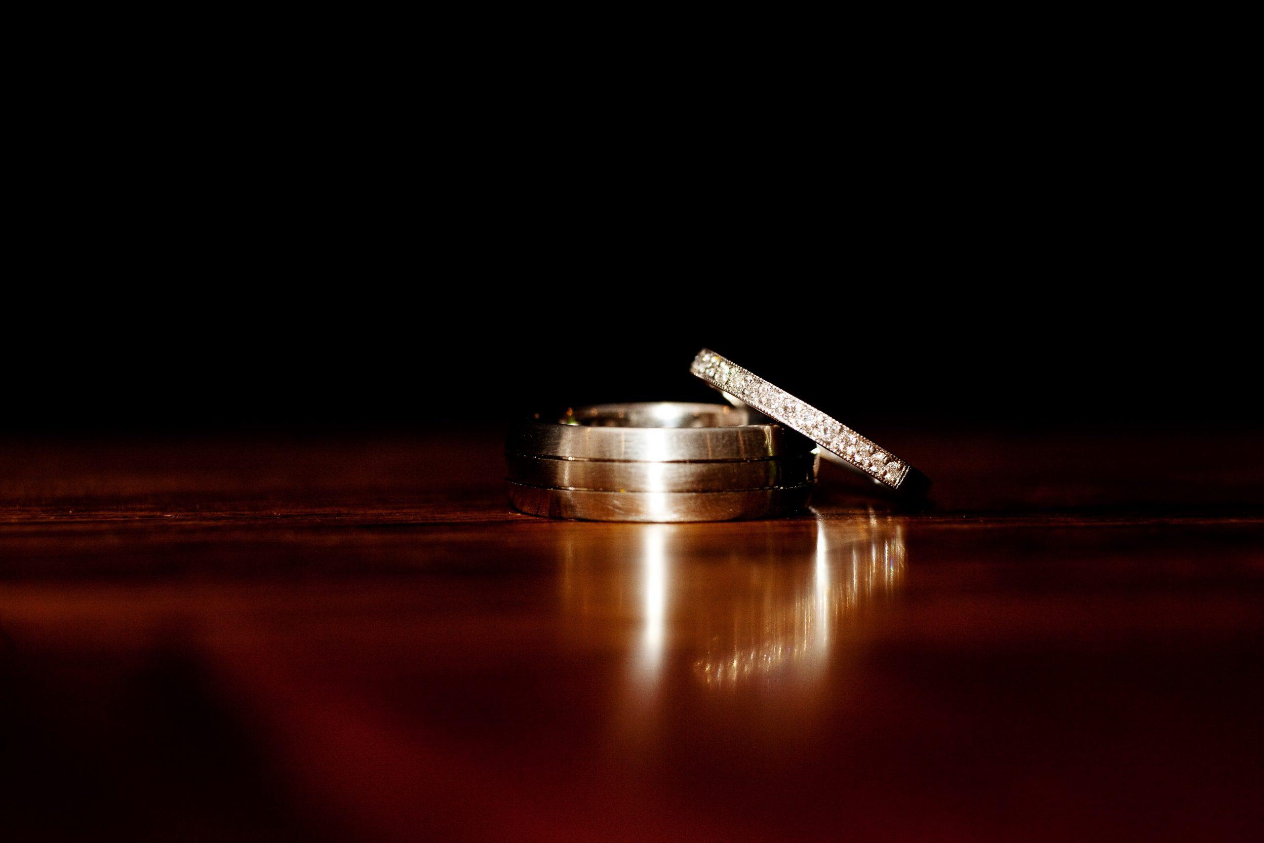 Wedding Bands Image