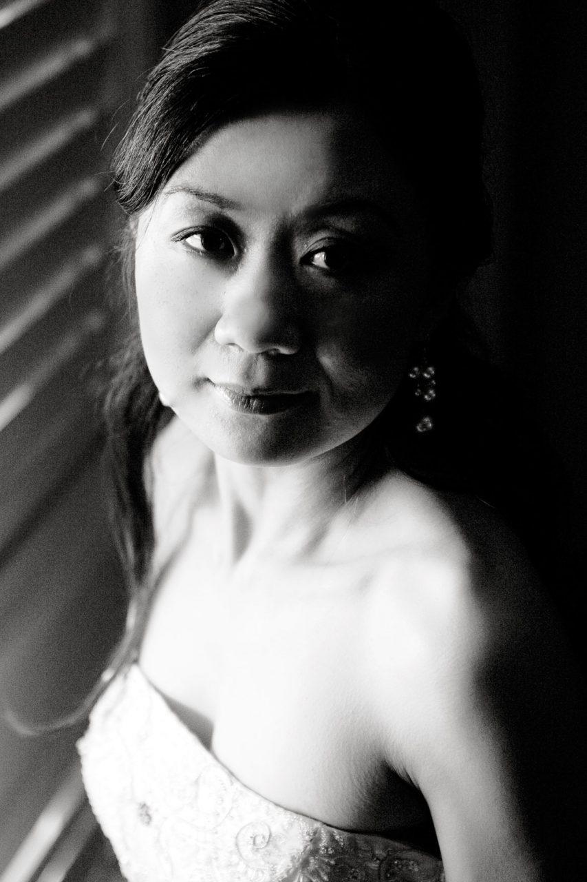 Maui Bride Portrait