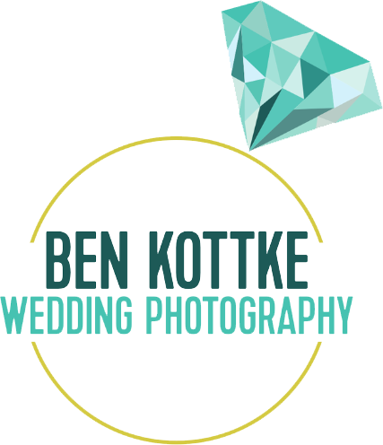 Ben Kottke Wedding Photography