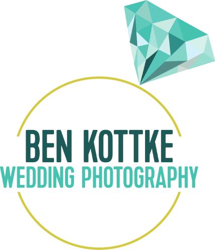 Ben Kottke Wedding Photography